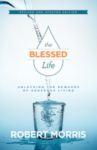 Blessed Life Book Cover