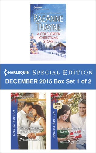 RaeAnne Thayne, Brenda Harlen & Stella Bagwell - Harlequin Special Edition December 2015 Box Set 1 of 2