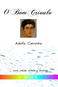 O Bom Crioulo Book Cover