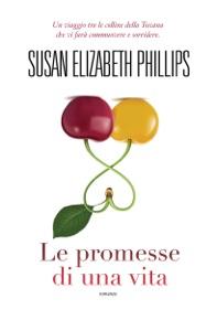 Le promesse di una vita Book Cover