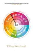 The Book of Human Emotions Book Cover
