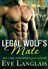 LEGAL WOLFS MATE