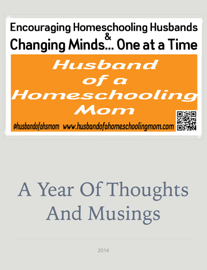 A Year of Thoughts and Musings