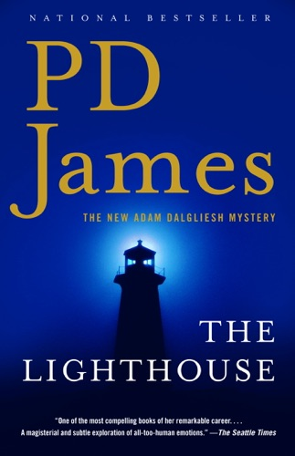 P. D. James - The Lighthouse