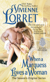 When a Marquess Loves a Woman book