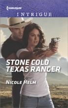 Stone Cold Texas Ranger