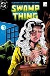 The Saga Of The Swamp Thing 1982- 33