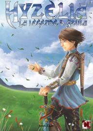 Hyzélia : La légende d'Azula