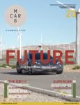 Carmagzine. The Future Issue