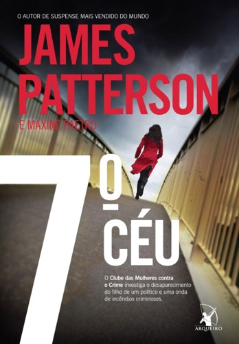 James Patterson & Maxine Paetro - 7º céu