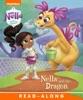 Nella and the Dragon (Nella the Princess Knight) (Enhanced Edition)
