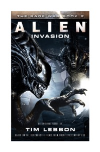 Alien - Invasion
