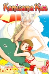 Kamisama Kiss Vol 19