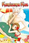 Kamisama Kiss Vol 19