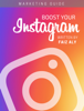 Faiz Aly - Boost Your Instagram ilustraciГіn