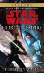 Heir To The Empire Star Wars The Thrawn Trilogy