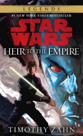 Heir to the Empire: Star Wars (The Thrawn Trilogy) read online