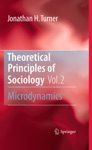 Theoretical Principles Of Sociology Volume 2