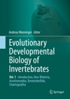 Evolutionary Developmental Biology Of Invertebrates 1