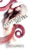 CJ Edwards - Tentacle Hotel artwork