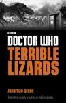 Doctor Who Terrible Lizards