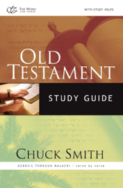 Old Testament Study Guide book