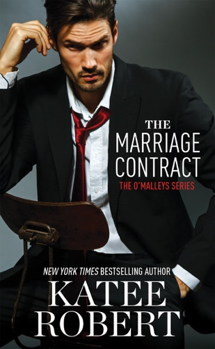 Katee Robert - The Marriage Contract
