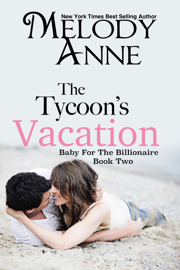 The Tycoon's Vacation book