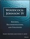 Woodcock-Johnson IV