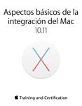 Aspectos básicos de la integración del Mac 10.11