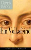 Ein Volksfeind (Vollständige deutsche Ausgabe)