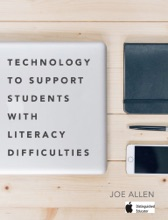 Technology To Support Students With Literacy Difficulties