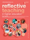 Reflective Teaching In Higher Education