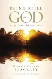 Being Still With God Every Day PDF Download