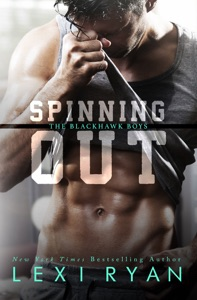 Spinning Out Book Cover