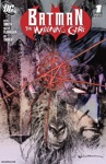 Batman The Widening Gyre 2009- 1