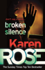 Karen Rose - Broken Silence (The Baltimore Series Book 3.5) artwork