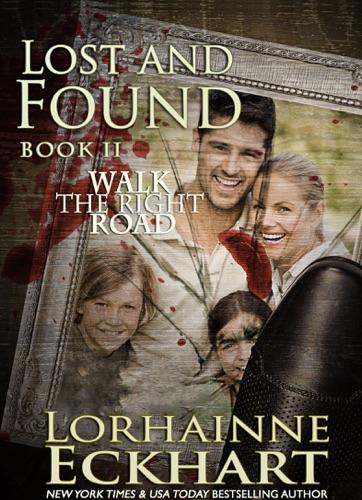 Lorhainne Eckhart - Lost and Found