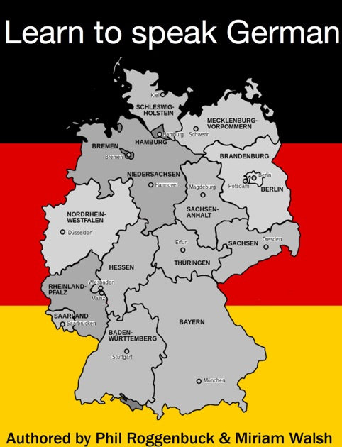 Learn German online | Free German lessons
