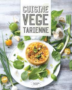 Cuisine végétarienne Couverture de livre