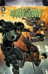 Batman  Robin Eternal 2015- 23