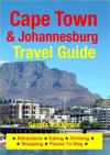 Cape Town  Johannesburg Travel Guide