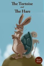 The Tortoise and the Hare - Read Aloud