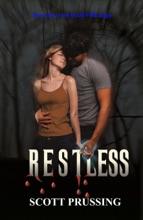 Restless (Blue Fire Saga #6)