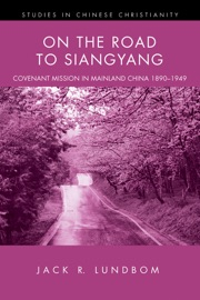 ON THE ROAD TO SIANGYANG