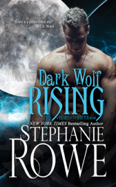 Dark Wolf Rising (Heart of the Shifter) - Stephanie Rowe book summary