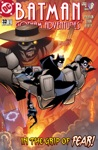 Batman Gotham Adventures 1998- 32