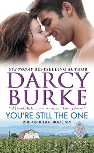 Darcy Burke - You're Still the One