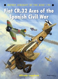 Fiat Cr 32 Aces Of The Spanish Civil War