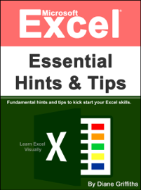 Microsoft Excel Essential Hints and Tips book